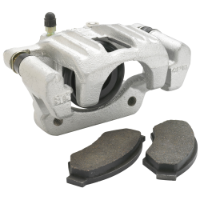 AL-KO Caliper - Hydraulic Disc Brake - Each
