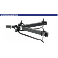 Hayman Reese Towing Aid - Weight Distribution System  135kg-275kg