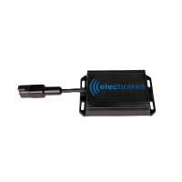 Elecbrake Wifi Electric Brake Controller - Trailer Mounted
