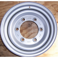 "Euro Wheel Painted 16""x 6J"" - Rim Only"