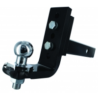 Hayman Reese Towball Mount - Adjustable - 2000kg