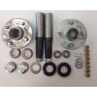 AL-KO ATV Axle Kit 1000kg