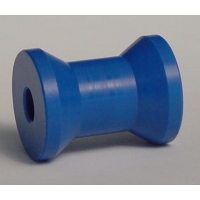 Polyglide Keel Roller - 075mm (3in Cotton Reel)