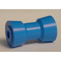 Polyglide Dog Bone Keel Roller - 105mm
