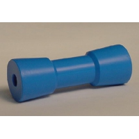 Polyglide Dog Bone Keel Roller - 155mm