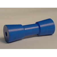 Polyglide Dog Bone Keel Roller - 200mm