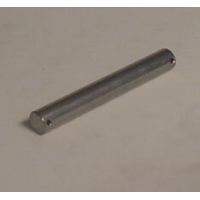 Boat Roller Pin - 16mm ZP - 120mm to 255mm Long