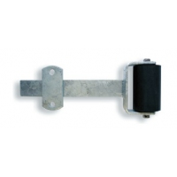 Trojan Flat Keel Rollers - Chine Support Roller Assembly