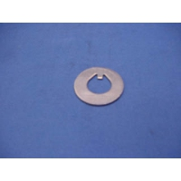"EZ Loader Stub Axle Nut - 13/16"" Lock Washer - Tabbed"