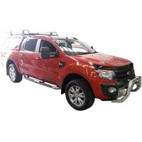 ClearView Towing Mirror - Ford Ranger
