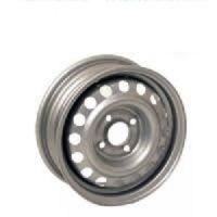 Steel Wheel Euro - 13″ x 4.5J - 4 stud - 100mm PCD