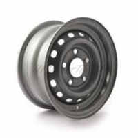 Steel Wheel Euro - 14″ x 5.5J - 5 stud - 112mm PCD