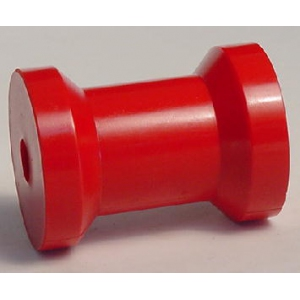 Cotton Reel Keel Rollers