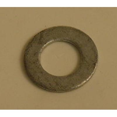 Boat Roller Pin - Flat Washer 16mm Stainless Steel