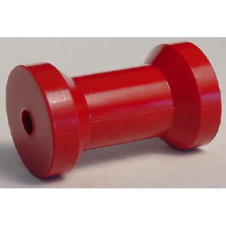 Euroglide Keel Roller - 115mm (4 5in Cotton Reel)[60 00060]